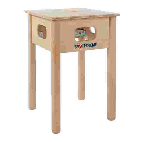 """Sport-Thieme """"Solid"""" Exercise Stool Height: 50 cm"""