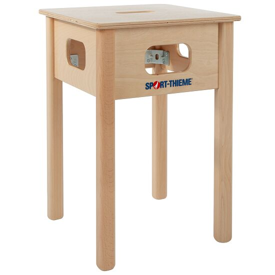 "Sport-Thieme® ""Solid"" Exercise Stool Height: 55 cm"