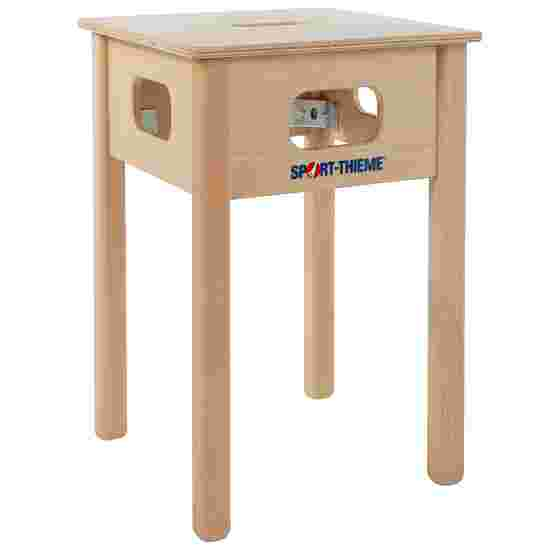 """Sport-Thieme """"Solid"""" Exercise Stool Height: 55 cm"""