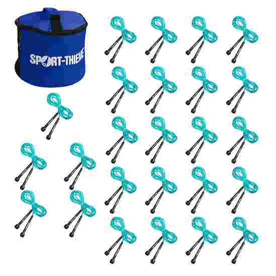 """Sport-Thieme """"Speedrope"""" Set for Schools and Clubs 3 m"""