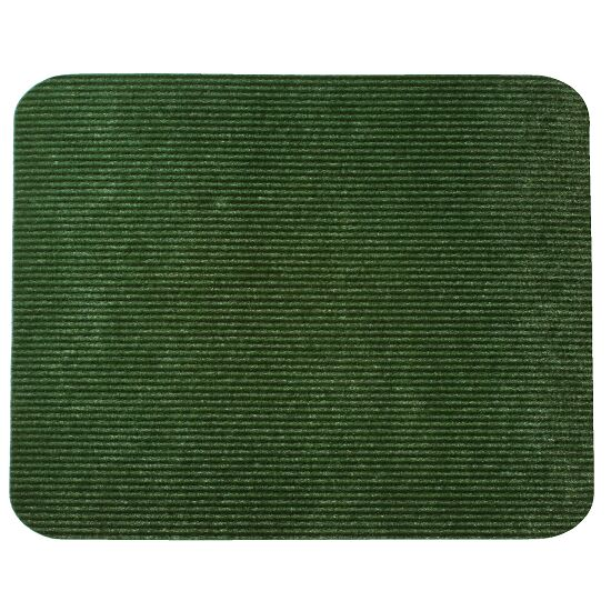 Sport-Thieme® Sports Tile Green, Rectangle, 40x30 cm