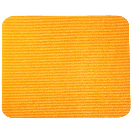 Sport-Thieme® Sports Tile Orange, Rectangle, 40x30 cm