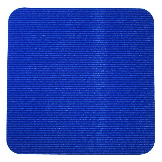 Sport-Thieme® Sports Tile Blue, Square, 30x30 cm