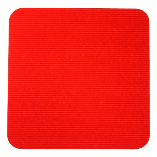 Sport-Thieme® Sports Tile Red, Square, 30x30 cm