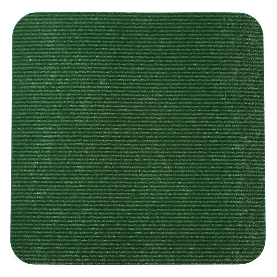 Sport-Thieme® Sports Tile Green, Square, 30x30 cm