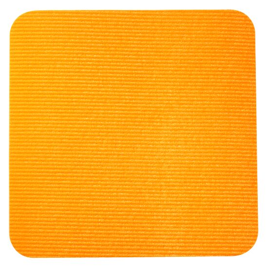 Sport-Thieme® Sports Tile Orange, Square, 30x30 cm