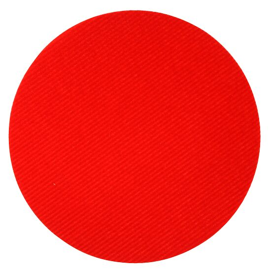 Sport-Thieme® Sports Tile Red, Circle, ø 30 cm