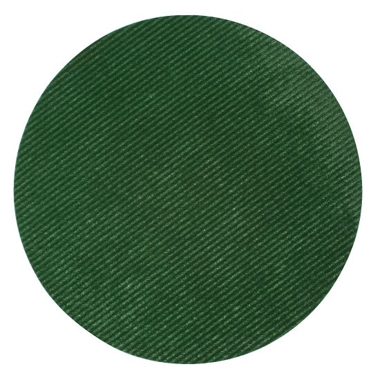 Sport-Thieme® Sports Tile Green, Circle, ø 30 cm