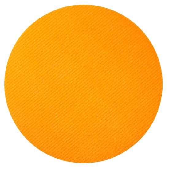 Sport-Thieme® Sports Tile Orange, Circle, ø 30 cm