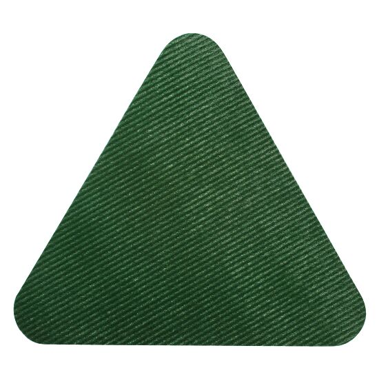 Sport-Thieme® Sports Tile Green, Triangle, edge length 30 cm