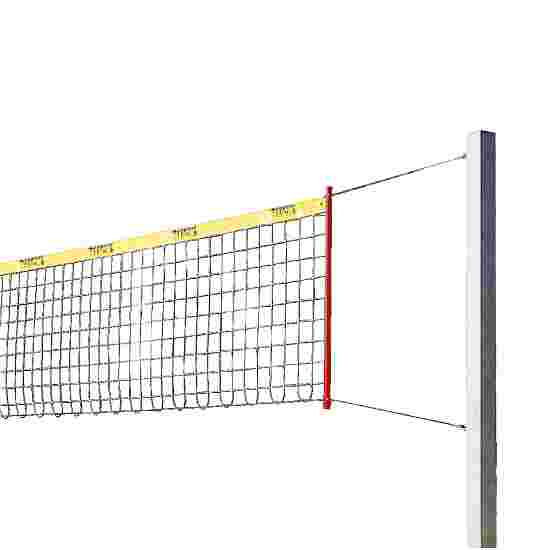 """Sport-Thieme """"Stable"""" Beach Volleyball Set Without protective post padding, Net without coating"""