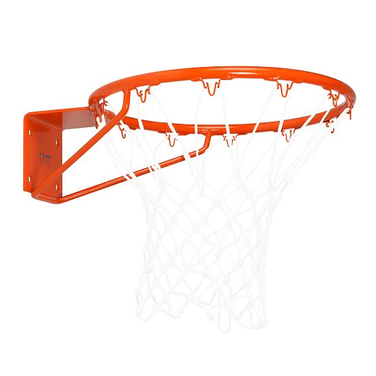 "Sport-Thieme® ""Standard"" Basketball Hoop With open net eyelets"