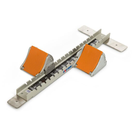 "Sport-Thieme® ""Super"" Competition Starting Blocks"