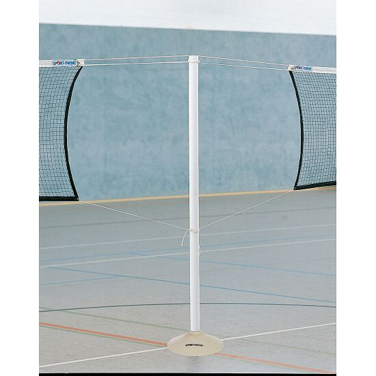 Sport-Thieme® Support Posts with Base Plate