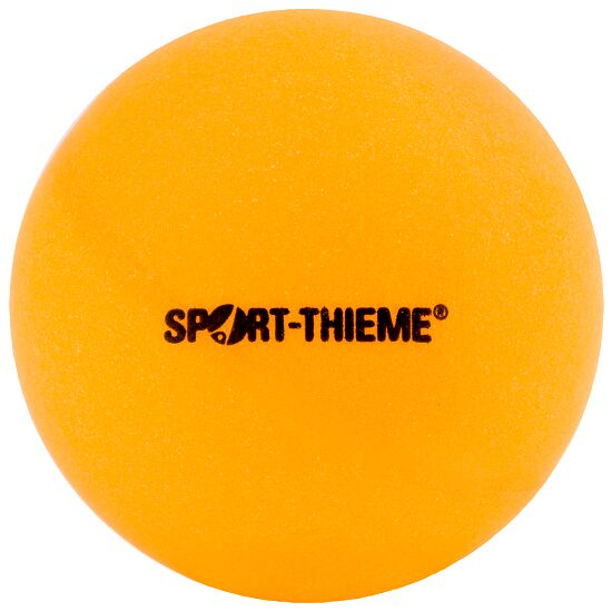 "Sport-Thieme® Table Tennis balls ""1-Star"" Orange balls"