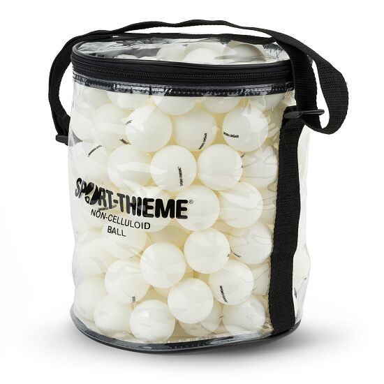 "Sport-Thieme Table Tennis balls ""1-Star"" White balls"