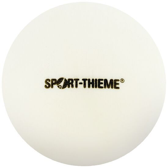 "Sport-Thieme® Table Tennis balls ""1-Star"" White balls"