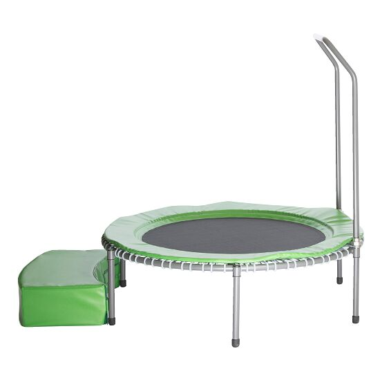 Sport-Thieme® Thera Tramp Metallic green, Up to approx. 60 kg bodyweight