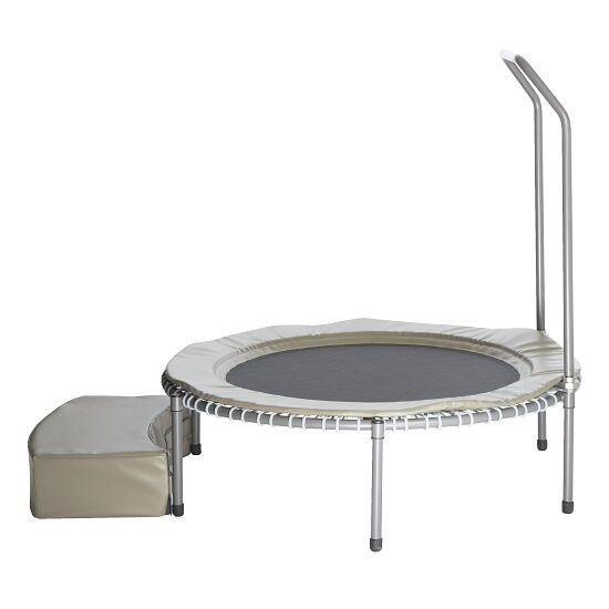 Sport-Thieme® Thera Tramp Champagne, Up to approx. 60 kg bodyweight