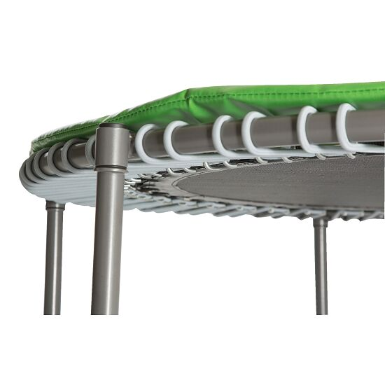Sport-Thieme® Thera-Tramp Metallic green, Up to approx. 60 kg bodyweight