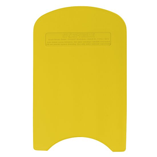 "Sport-Thieme® ""Top"" Kickboard Yellow"