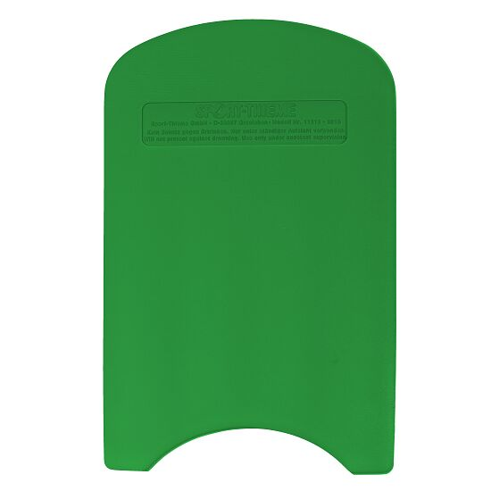 "Sport-Thieme® ""Top"" Kickboard Green"