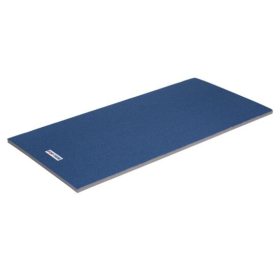 Sport-Thieme Training Mat 200x100x3.5 cm, Blue