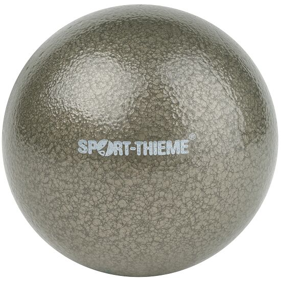 Sport-Thieme® Training Shot Put 4 kg, black, ø 102 mm