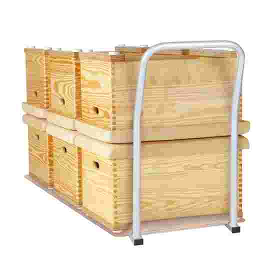 Sport-Thieme Transport Trolley for 1- and 3-Part Vaulting Boxes