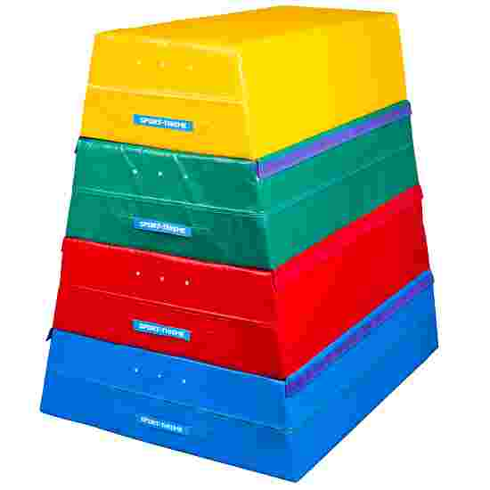 Sport-Thieme Trapezium-Shaped Vaulting Box Model 3