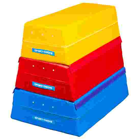Sport-Thieme Trapezium-Shaped Vaulting Box Model 1