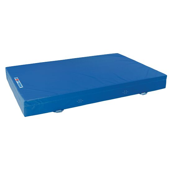 Sport-Thieme Type 7 Soft Mat Blue, 300x200x25 cm