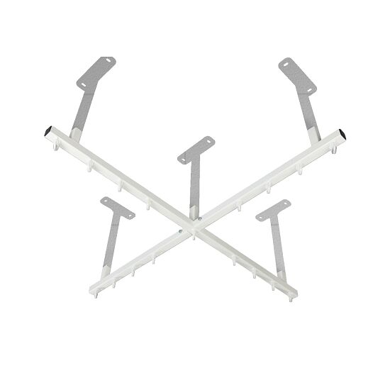 Sport-Thieme® Universal Ceiling Crossbar Suspended ceilings up to 20 cm
