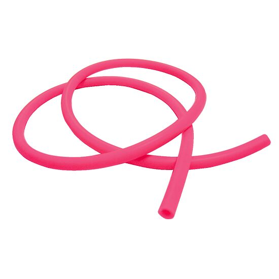 Sport-Thieme® Vario Fitness Tubing, 20-m Roll Pink = medium