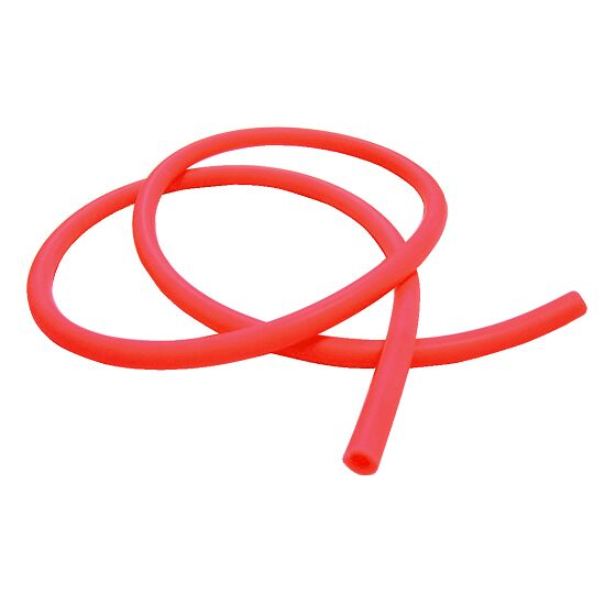 Sport-Thieme® Vario Fitness Tubing, 20-m Roll Red = extra-high