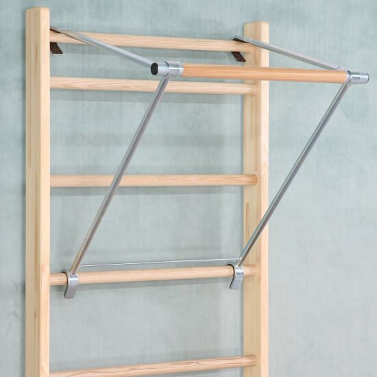 Sport-Thieme® Wall Bars with Pull-Up Bar Wall bars, 210x80 cm
