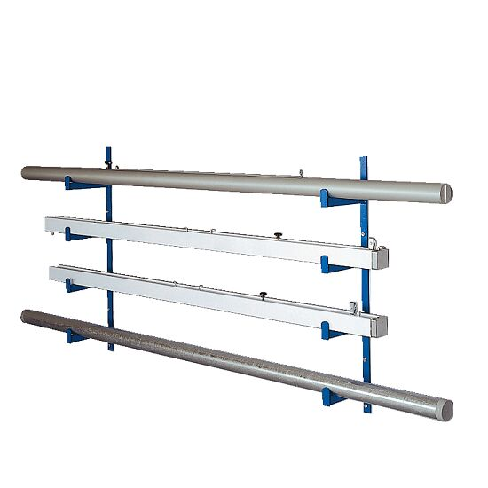 Sport-Thieme® Wall Storage Unit With 4 brackets
