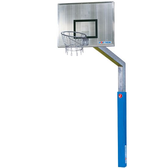 "Sport-Thieme with ""Fair Play"" Chain Net Basketball Unit ""Outdoor"" hoop"