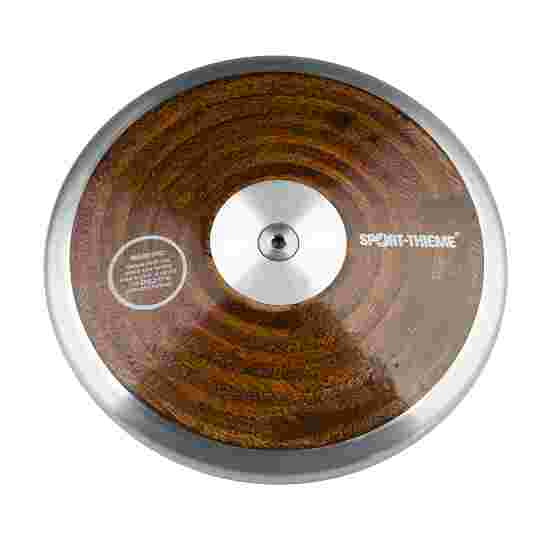 "Sport-Thieme ""Wood"" Competition Discus 0.75 kg"