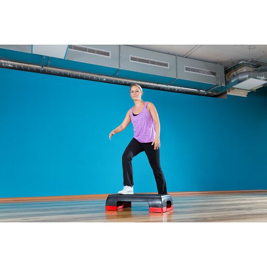"Sport-Thieme ""Workout"" Aerobic Step With height-increasing base"