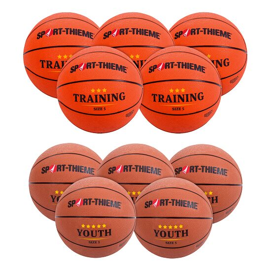 "Sport-Thieme ""Youth"" Basketball Set Juniors"