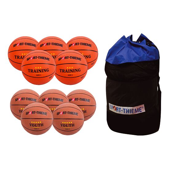 "Sport-Thieme ""Youth"" Basketball Set Youth"