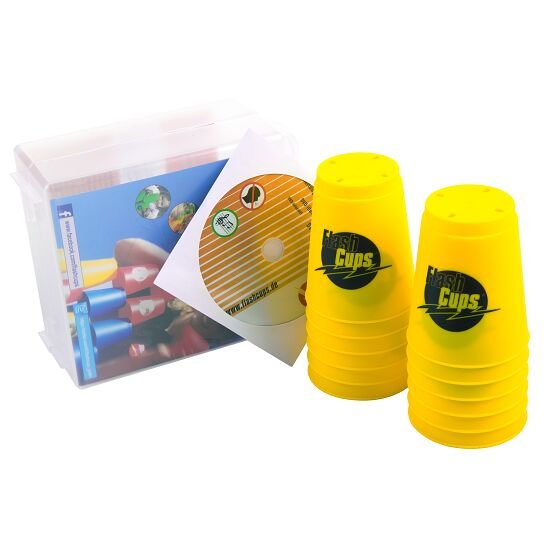 Sportstacks Flash Cups