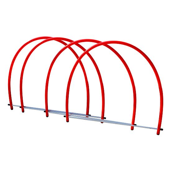 """""""Stand-Up"""" Half Diving Rings"""