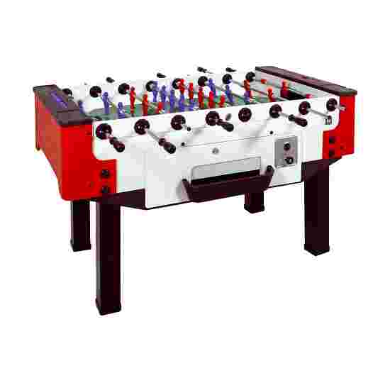 """""""Storm Outdoor F-3"""" Football Table with Coin Operation"""
