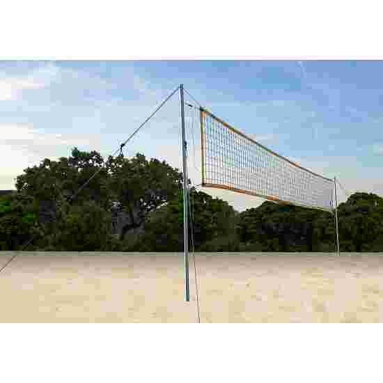 "SunVolley ""Standard"" Beach Volleyball Set Without court marking, 9.5 m"