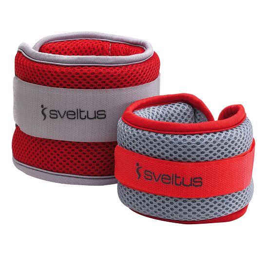 "Sveltus ""Aqua"" Weight Cuffs 1.0 kg each"