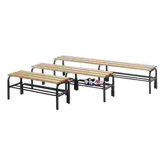 Sypro Wolf Changing Bench for Dry Areas without Backrest 1.01 m, Without shoe shelf