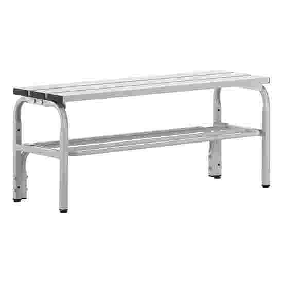 Sypro Wolf Changing Benches for Wet Areas without Backrest 1.01 m, With shoe shelf