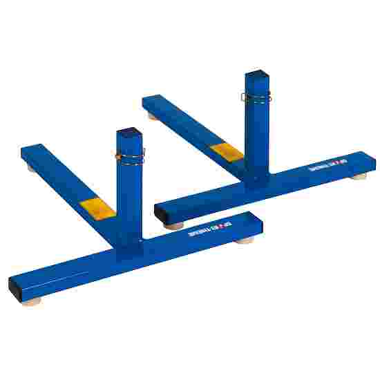 T-base for high jump stands